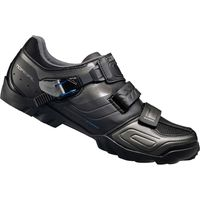 Shimano M089 SPD Mountain Bike Shoes - Wide Fit Offroad Shoes