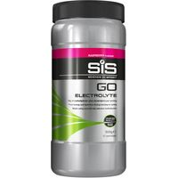 Science in Sport GO Electrolyte 500g Tub Energy & Recovery Drink