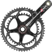 Campagnolo Comp One Over Torque 11 Speed Chainset Chainsets