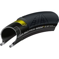 Continental Grand Prix 4000S II Folding 650C Road Tyre Road Race Tyres