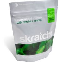 skratch labs Exercise Hydration Drink With Caffeine 454g Energy & Recovery Drink
