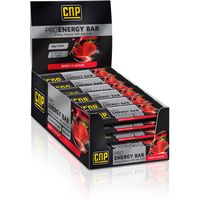 CNP Energy Bar 30 x 56g Energy & Recovery Food