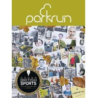 parkrun : A Celebration Books & Maps