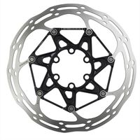 SRAM Centerline X 180mm Rotor (6-Bolt) Disc Brake Rotors