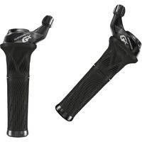 SRAM GX 11 Speed Grip Shifter Set with Locking Grip Gear Levers & Shifters