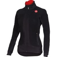 Castelli Womens Elemento 2 7x(Air) Jacket Cycling Windproof Jackets