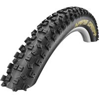 Schwalbe Hans Dampf Dual Compound Folding 650B Tyre MTB Off-Road Tyres