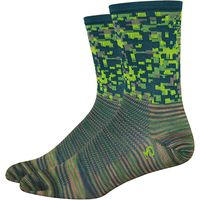 DeFeet Aireator Recon Socks Cycling Socks