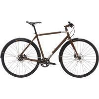 Charge Grater 3 (2016) Hybrid & City Bikes