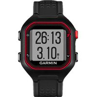 Garmin Forerunner 25 GPS Running Watch (Large) GPS Running Computers