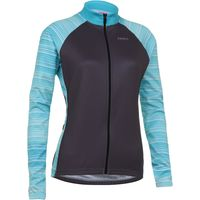Primal Womens Lucerne 2nd Layer Jacket Cycling Windproof Jackets