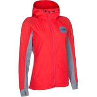 Ion Womens Aerial Insulation Jacket Cycling Windproof Jackets