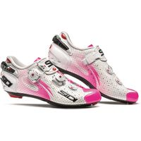 Sidi Womens Wire Carbon Air Road Shoe Road Shoes