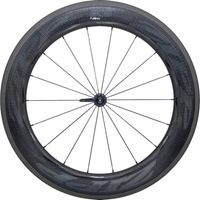 Zipp 808 NSW Full Carbon Clincher Front Wheel Performance Wheels