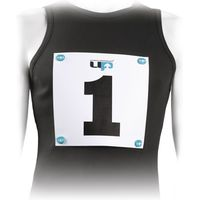 Ultimate Performance Race Number Magnets Insoles & Accessories