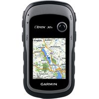 Garmin eTrex 30x GPS with Western Europe Maps Outdoor GPS Units