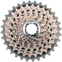 SRAM Red 22 XG1190 11 Speed Cassette (A2-Large) Cassettes & Freewheels