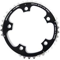 TA 110 PCD Zephyr Middle Road Chainring 34-39T Chainrings