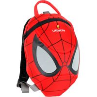 LittleLife Spiderman Toddler Daysack Rucksacks