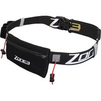 Zone3 Neoprene Pouch Race Belt (2 free energy gels*) Belts & Wallets