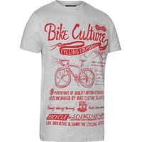 Cycology Bike Culture T-Shirt T-shirts