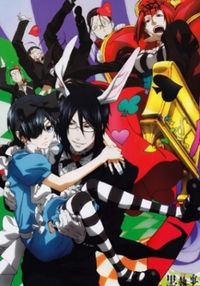 Black Butler II Specials (Dub)