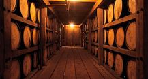 The Science of Barrel-Aging