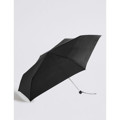 Compact Umbrella with Stormwear™ black