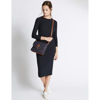 M&S Collection Soft Quilt Bag
