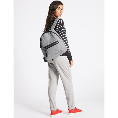M&S Collection Rucksack Bag