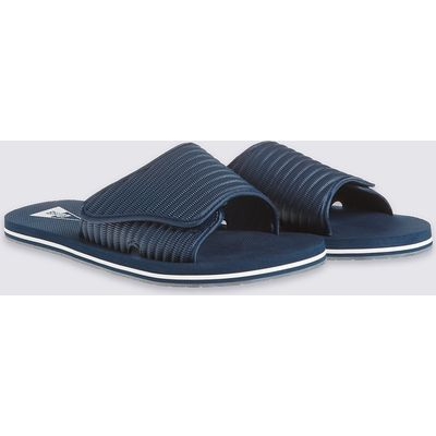 M&S Collection Riptape Slip-on Sandals