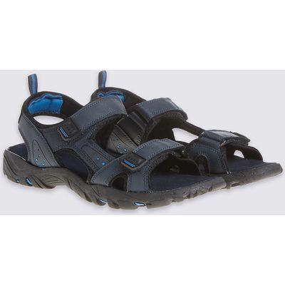 M&S Collection Riptape Sandals