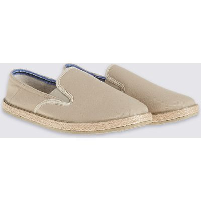 M&S Collection Espadrilles Slip-on Shoes