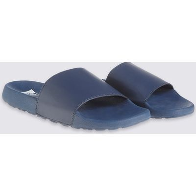 M&S Collection Pool Slider Slip-on Slippers