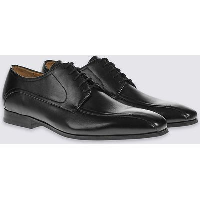 M&S Collection Leather Lace-up Shoes