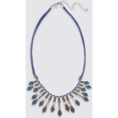 M&S Collection Craftwork Collar Necklace