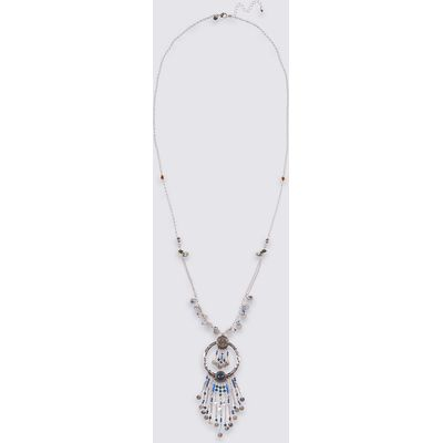 M&S Collection Craft Dream Catcher Necklace