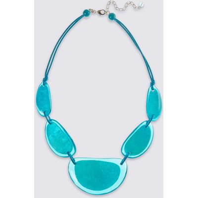 M&S Collection Jelly Collar Necklace