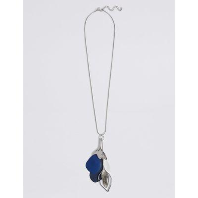 M&S Collection Petal Long Necklace