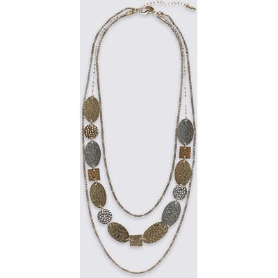 M&S Collection Layered Collar Necklace