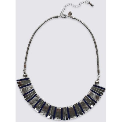 M&S Collection Wave Collar Necklace