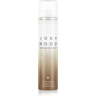 Josh Wood Light Brown Root Concealer 75ml