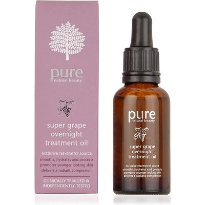 Pure Super Grape Treatment Oil 28ml