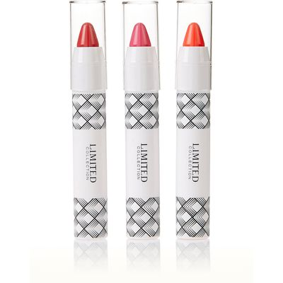 Limited Collection Lip Glossy Trio