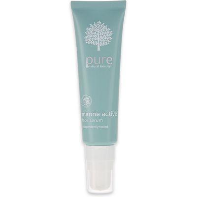 Pure Marine Active Face Serum 30ml