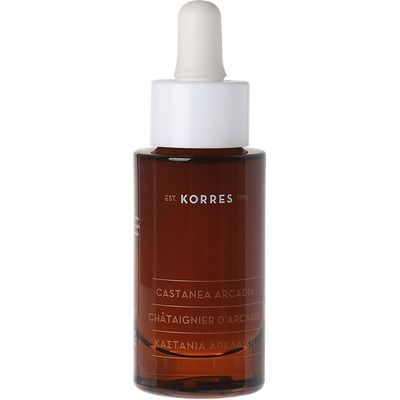 Korres Castanea Arcadia Anti-Wrinkle, Firming & Brightening Serum 30ml