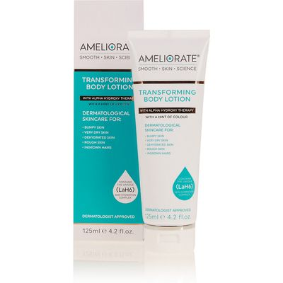 Ameliorate Tinted Transforming Body Lotion 125ml