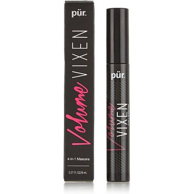 PUR Volume Vixen 4-in-1 Mascara 5g