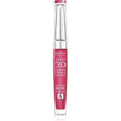 Bourjois Effect 3D Lipgloss 5.7ml