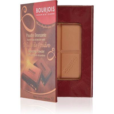 Bourjois Delicé de Poudre Bronzing Powder 16.5g